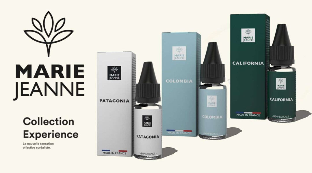cbd marie jeanne collection experience